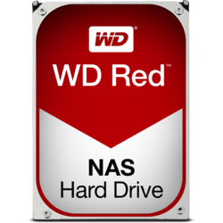 Red 6TB SATA 3 IntelliPower 64MB 3.5'' SATA 3 NASware