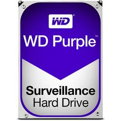 Purple Surveillance IntelliPower, 6TB, SATA3, 3.5 inch