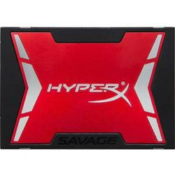 HyperX Savage, 240GB, SATA 3, 2.5''