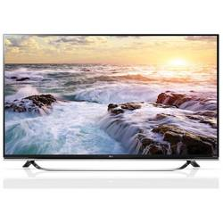 Smart TV  60UF850V, 165cm IPS, 3D, 4K, Ultra Slim Argintiu