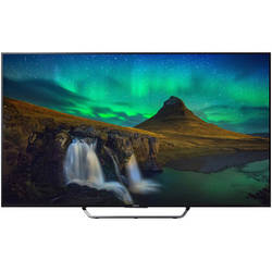 Bravia Smart TV  KD-55X8509C, 139cm, 4K UHD, 3D, Android TV, Negru