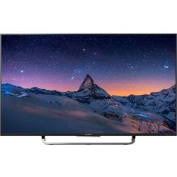 Bravia Smart TV  KD-49X8309C, 109cm, UHD 4K, Android TV, Negru
