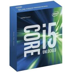 Core i5 6600K Skylake, 3.5GHz, 6MB, 95W, Socket 1151, Box