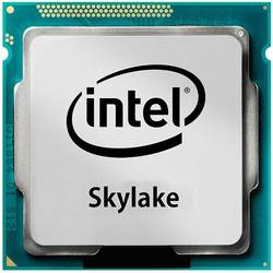 Core i5 6600K, 3.5GHz, 6MB, Socket 1151,Tray
