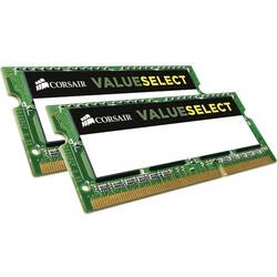 ValueSelect, DDR3, 16GB, 1600MHz, CL11, Kit Dual Channel