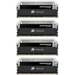 Dominator Platinum 32GB DDR3 1866MHz CL10 Kit Quad Channel