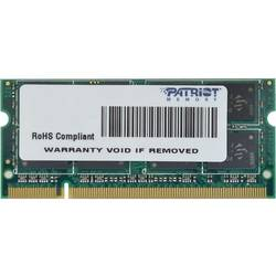 Signature, DDR2, 2GB, 800MHz, CL6