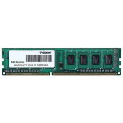 Signature Line, DDR3, 4GB, 1333MHz, CL9, 1.5V, Single Rank