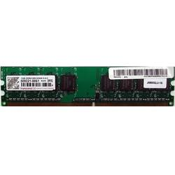 JetRam 1GB DDR2, 800MHz, CL6, 1.8V