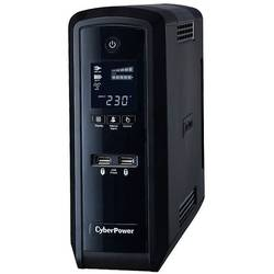 CP1500EPFCLCD Line-Interactive 1500VA 900W AVR, LCD Display