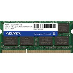 Premier, DDR3, 4GB, 1600MHz, CL11, Retail