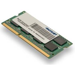 DDR3, 8GB, 1600MHz, CL11, 1.35V