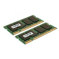 DDR2, 4GB, 800MHz, CL6, 1.8V, Kit Dual Channel