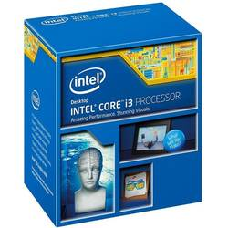 Core i3 4160T Haswell, 3.1GHz, 3MB, 35W, Socket 1150, Tray