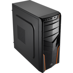 PGS V2X Orange Edition, MidiTower