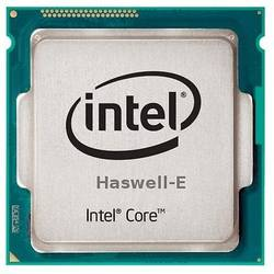 Core i7 5930K, Haswell E, 3.5GHz, 15MB, 140W, Socket 2011-3, Tray
