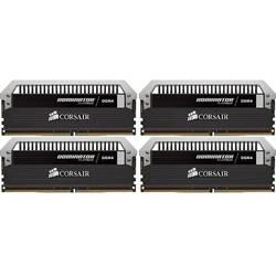 Dominator Platinum 32GB DDR4 2666Hz CL15 Kit Quad Channel