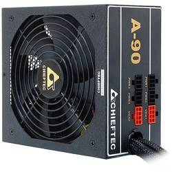 A-90 Series GDP-550C, 550W, Certificare 80+ Gold