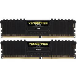 Vengeance LPX Black 8GB DDR4 2400MHz CL14 Kit Dual Channel