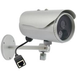 D32, Bullet, Digitala, 4.2mm, 3MP, 1/3.2 Progressive Scan CMOS, IR LED, Detectie miscare, Alb