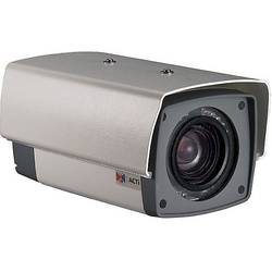 KCM-5211E, Box, Digitala, 4.7 - 84.6mm, 4MP, 1/3.2 Progressive Scan CMOS, IR LED, Detectie miscare, Gri