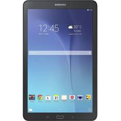 "Galaxy Tab E T561, 1.5GB Ram, 8GB, 9.6"" TFT capacitive touchscreen, Quad-core 1.3 GHz, 5MP, WIFI, 3G, Negru"