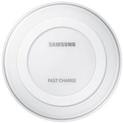 Incarcator Fast Charging Wireless Samsung pentru G928 Galaxy S6 Edge Plus, EP-PN920BWEGWW White