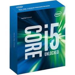 Core i5 6500 Skylake, 3.2GHz, 6MB, 65W, Socket 1151, Box