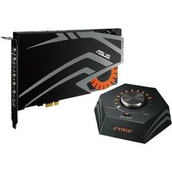 STRIX RAID DLX, 7.1, PCI Express x1