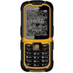 Hammer 2, Dual Sim, 2.2'' display, 2MP, Bluetooth, 1450 mAh, IP67, Portocaliu