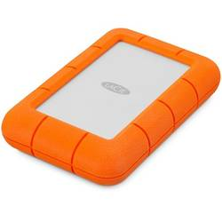 Rugged Mini 4TB USB 3.0