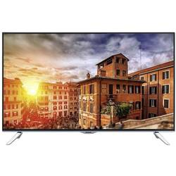 Smart TV TX-48CX400E, 121cm, UHD, 3D, Argintiu
