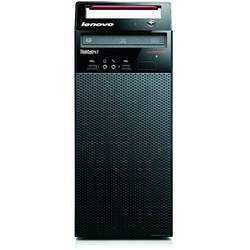ThinkCentre E73 TWR, Core i7-4790S 3.2GHz, 4GB DDR3, 500GB HDD, Intel HD 4600, FreeDOS, Negru
