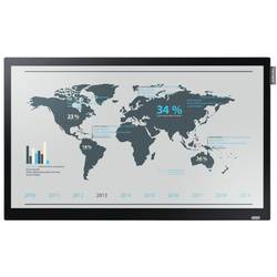 DB22D-T, 22'' FHD touchscreen, 5 ms, Negru