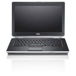E6420 14.0'', Core i5-2520M, 4GB DDR3, 320 GB HDD, Intel HD Graphics 3000, Windows 10 Home, Negru