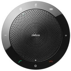Sistem teleconferinta audio portabil Jabra Speak 510, Negru