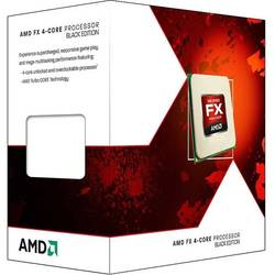 FX-4320, 4 nuclee, 4.0 Ghz, 4MB, 95W, Socket AM3+, Box