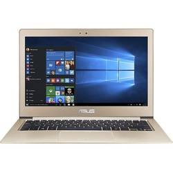 Zenbook UX303UA-R4022T, 13.3'' FHD, Core i5-6200U 2.3GHz, 8GB DDR3, 128GB SSD, Intel HD 520, Win 10 Home 64bit, Icicle Gold