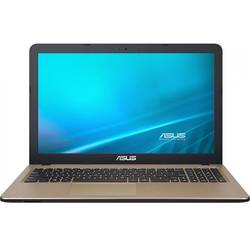 X540SA-XX004D, 15.6'' HD, Celeron N3050 1.6GHz, 4GB DDR3, 500GB HDD, Intel HD Graphics, FreeDOS, Auriu