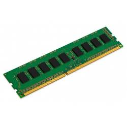 DDR3, 4GB, 1333MHz, CL9, 1.5V, Single Ranked x8
