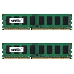 DDR3, 16GB, 1600MHz, CL11, 1.35V, Kit Dual Channel