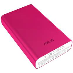 ZenPower Bank Pro, Dual Port, 10050mAh, Roz