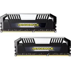 Vengeance Pro Series Silver 16GB DDR3 2133MHz CL11 Kit Dual Channel