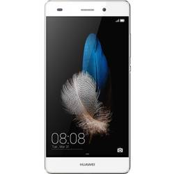 P8 Lite, Dual SIM, 2GB RAM, 16GB, Octa Core 1.2GHz, 5.0'' IPS LCD touchscreen, 13MP, Bluetooth, NFC, GPS, 4G, Alb