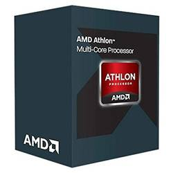 Athlon X4 845, Carrizo, 3.5GHz, 2MB, 65W, Socket FM2+, Quiet Cooler, Box