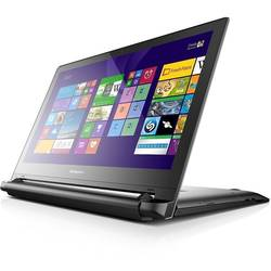 Laptop renew Lenovo Flex 2 15.6'', Core i7-4510U, 8GB DDR3, 500GB SSHD, Intel HD Graphics 4400, Windows 8.1, Negru