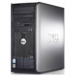 OptiPlex 360, E8500 Core 2 Duo, 4GB DDR2, 250GB SATA, DVD-RW, Windows 7 Home