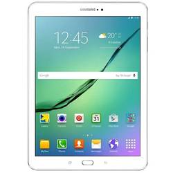 Galaxy Tab S2 9.7 (2016) T819, 9.7'' Super AMOLED Multitouch, Cortex A72 1.8GHz, 3GB RAM, 32GB, WiFi, Bluetooth, LTE, Android Marshmallow, Alb