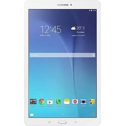 Galaxy Tab E T560, 9.6'' TFT Multitouch, Cortex Quad-core 1.3GHz, 1.5GB RAM, 8GB, WiFi, Bluetooth, Android, Alb