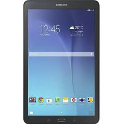 Galaxy Tab E T560, 9.6'' TFT Multitouch, Cortex Quad-core 1.3GHz, 1.5GB RAM, 8GB, WiFi, Bluetooth, Android, Negru